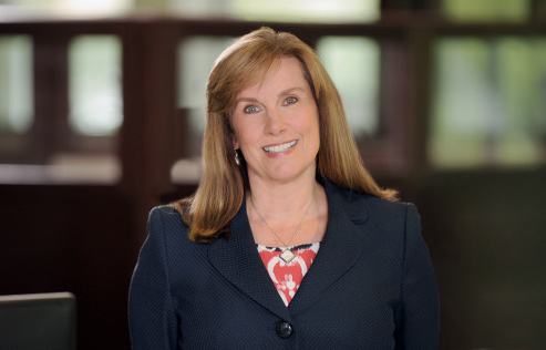 Debbie Berlin, Administration Manager of Verdence Capital Advisors