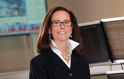 Annie McCann, Private Wealth Associate of Verdence Capital Advisors