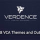 2018 Verdence Capital Advisors Themes and Outlook Video