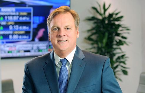 David Nelson,Director, Private Wealth Advisor